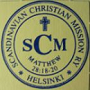 SCM Radio -logo